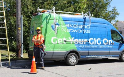 Lakeland Energy Poised to Launch up to 11 Shovel-Ready Builds