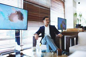 Lakeland Networks Business TV