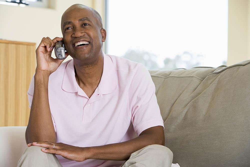 Lakeland Networks Home Phone