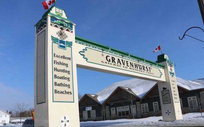 Lakeland Networks Gravenhurst Expansion