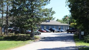 Lakeland Networks head office in Bracebridge, Ontario