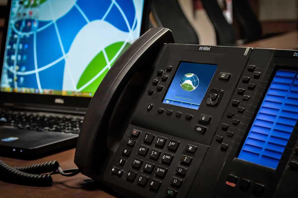 Lakeland Networks Hosted PBX