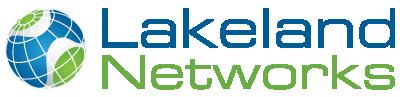 Lakeland Networks Logo