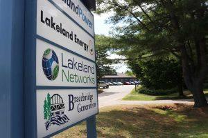 Lakeland Networks Office in Bracebridge, Ontario